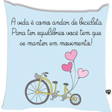 Almofada Bicicleta