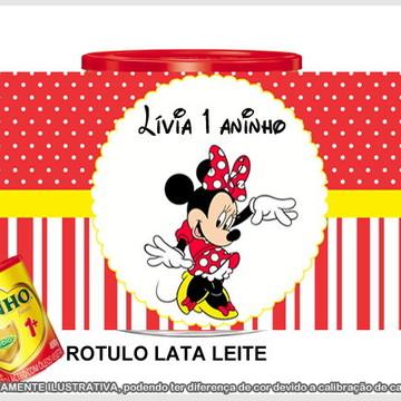 ROTULO P/ LATA LEITE/MUCILON 800 GRAMAS