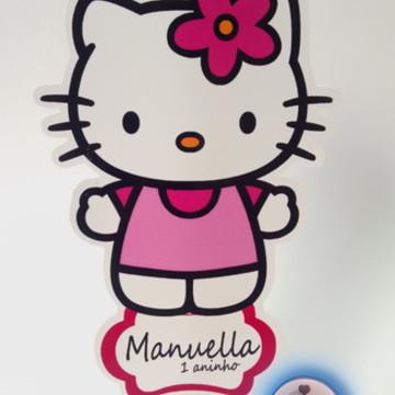 10 Tubetes Hello Kitty