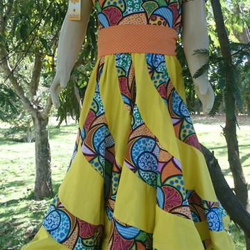 Vestido Menina Márcia
