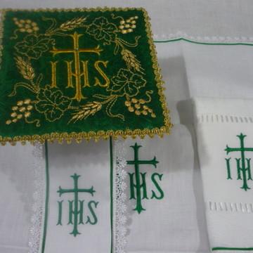 Alfaias IHS (A) Verde