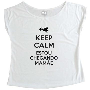 T-shirt estou chegando mamãe