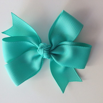 Laço Priscila Verde Tiffany