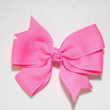 Laço Priscila Rosa Pink