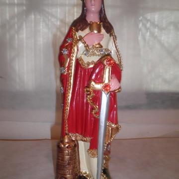 Sta. Barbara (Iansã) 30 cm