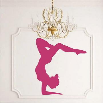 Adesivo Movimento de ballet