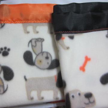 Manta Pet Soft Personalizada