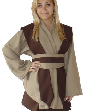 Fantasia Star Wars Adulto Feminino