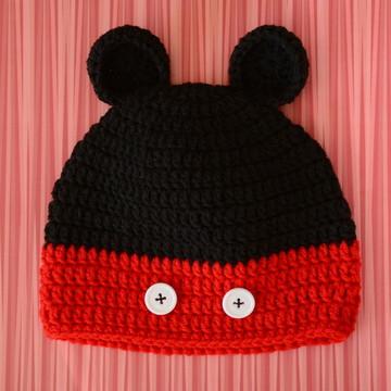 c4583394424ba Touca Mickey