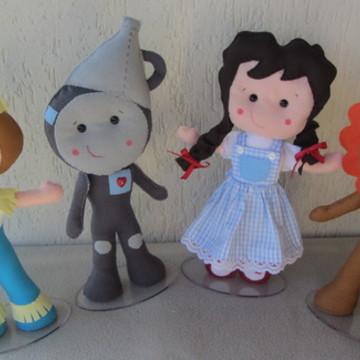 Dorothy Mágico de Oz