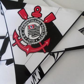 bandeirola futebol