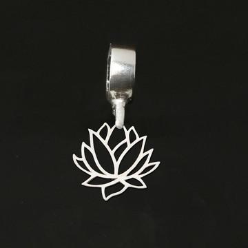 Berloque Flor de Lótus