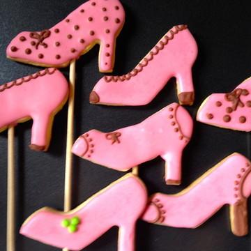 Sapato - meninas