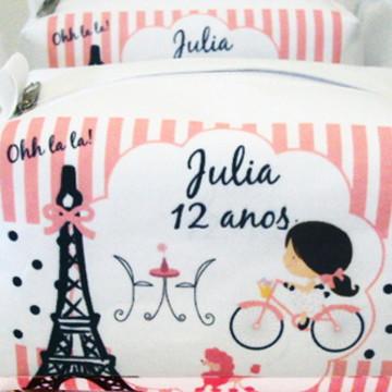 Lembrancinhas Paris Tema Paris