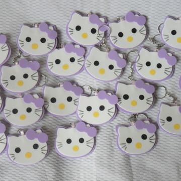 Chaveiro da Hello Kitty