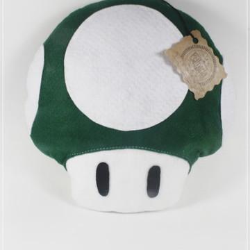 Cogumelo do Super Mario Bros 1up