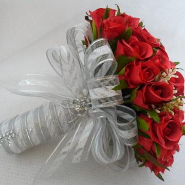 Buque - Mini Rosas Vermelhas I