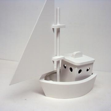 Barco lembrancinha aniversario infantil