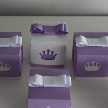 Caixa Coroa Princesa Sofia