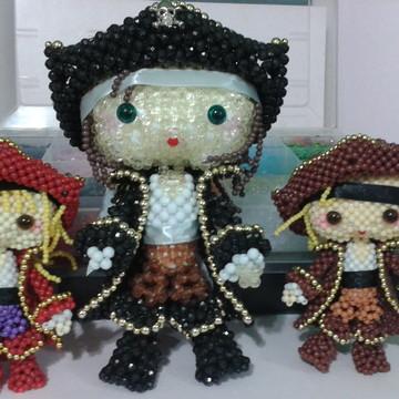 Pirata Pelúcia