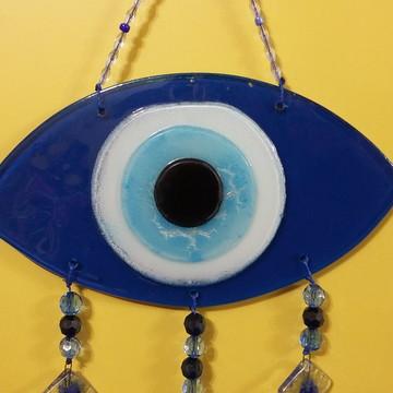Olho grego tradicional