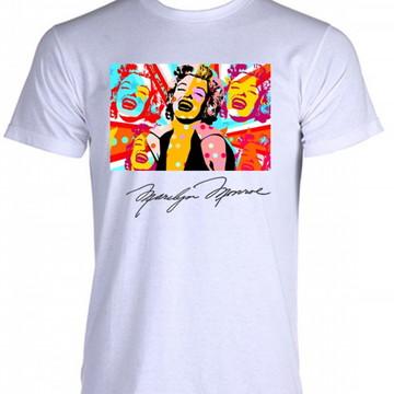 Camiseta Marilyn Monroe 05
