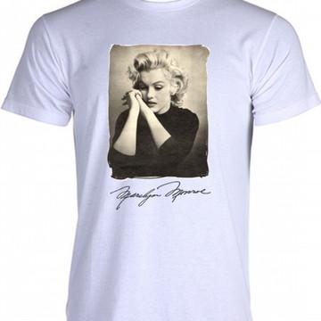 Camiseta Marilyn Monroe 06