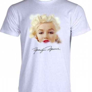 Camiseta Marilyn Monroe 07