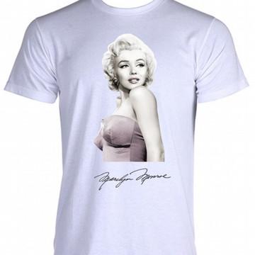 Camiseta Marilyn Monroe 10