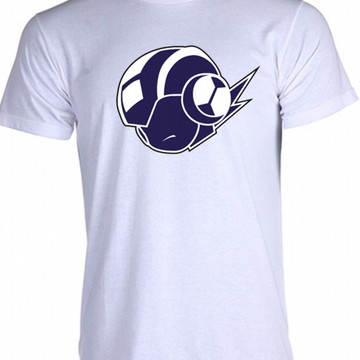 Camiseta MegaMan 08