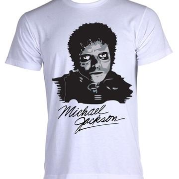 Camiseta Michael Jackson 02