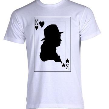 Camiseta Michael Jackson 04