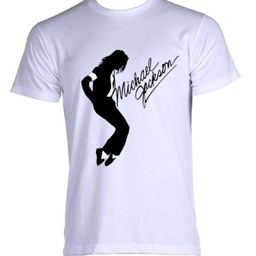 Camiseta Michael Jackson 05