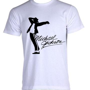Camiseta Michael Jackson 06
