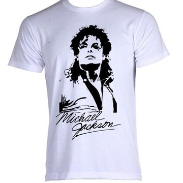 Camiseta Michael Jackson 07
