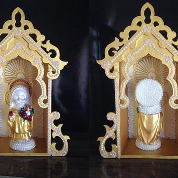 Conjunto Baby: Oratório+Santa Terezinha