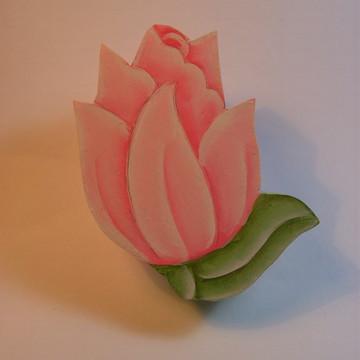 Puxador de rosa