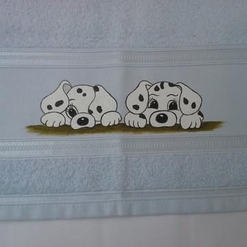toalha de mão