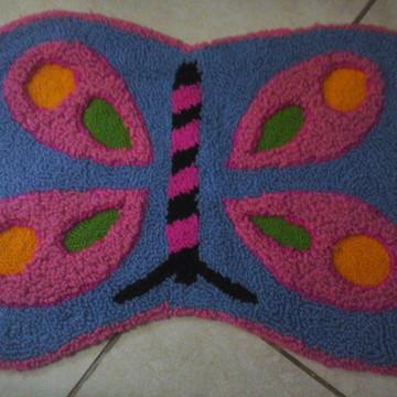 tapetes de lã