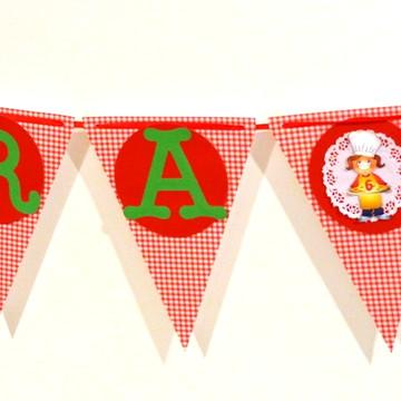 Bandeirola Pizzaria