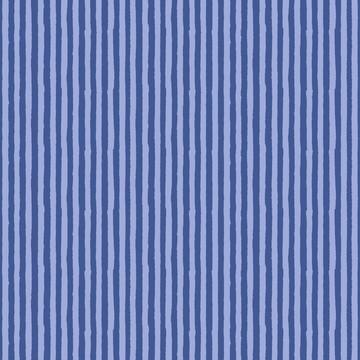 Papel de parede listras azuis 1747