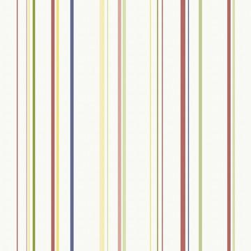 listras verde azul, amarela vermelha1756