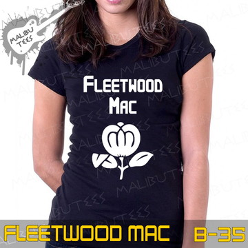 baby look fleetwood mac