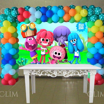 Painel Grande Jelly Jamm