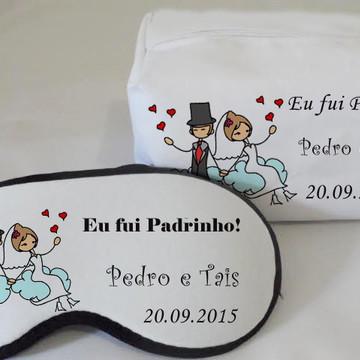 Kit para Padrinhos