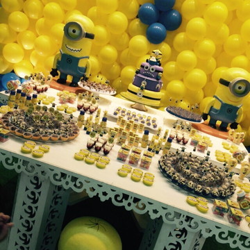 Kit personalizados festa infantil