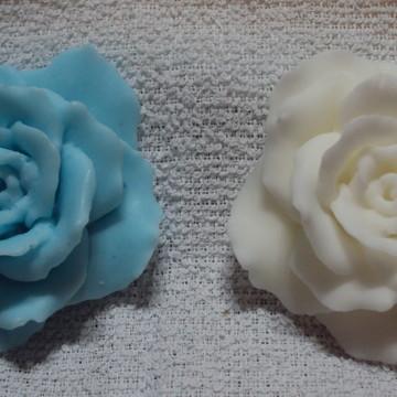 Sabonete Rosa Damascena