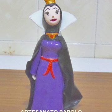 Topo Rainha Malvada Branca de Neve