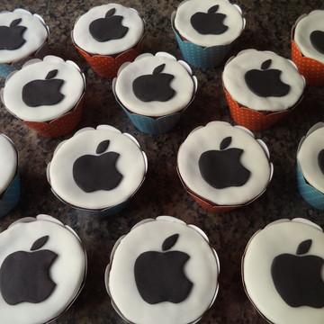 Cupcakes - Apple