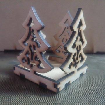 Porta Vela - Arvore de Natal